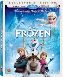 frozen review laughingplace