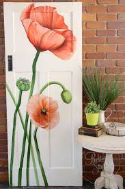 best 25 painted doors ideas on pinterest paint doors painting