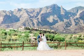 wedding venues arizona luxe locations rustic wedding venues arizona weddings