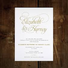 wedding invitation set baroque wedding invitation set by feel wedding invitations