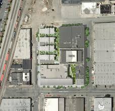 Warehouse Loft Floor Plans David Baker Architects 1500 Park Avenue Lofts