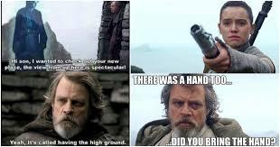 Luke Meme - 15 hysterically funny grumpy old man luke skywalker memes best of