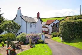Holiday Cottages In Bideford by Hilton Farmhouse And Holiday Cottages Large Family Holiday