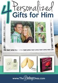 personlized gifts personalized gifts for him