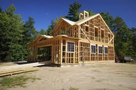 frame house frame houses not very popular but cheap and quick construction