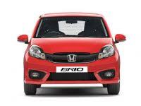 Honda Brio Smt Interior Honda Brio S Mt Price Features Specs Review Colours Drivespark