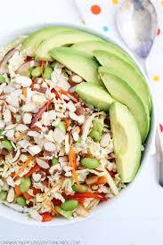 napa salad thai napa salad cinnamon spice everything