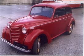 opel olympia 1952 jiří filipovský depozitář auto veterán