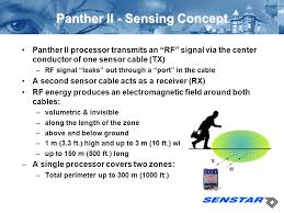 150 m to ft panther ii buried cable intrusion detection sensor ppt video