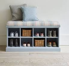Storage Benches For Hallways Best 25 Hallway Shoe Storage Bench Ideas On Pinterest Hallway