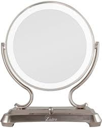 zadro lighted makeup mirror check out these bargains on zadro mirrors lighted glamour vanity mirror