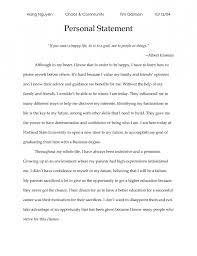 good titles for personal essays resume template example