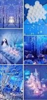 How To Make Winter Wonderland Decorations 35 Breathtaking Winter Wonderland Inspired Wedding Ideas Winter