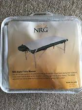 Massage Table Heating Pad by Nrg Digital Massage Table Warmer 231 0293 Ebay