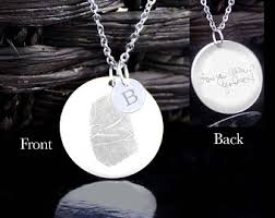 engraved pendants engraved pendant etsy