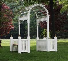 arbors u0026 trellises simpson fence co residential u2013 commercial