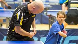 table tennis coaching near me where to play table tennis england