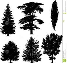 pine tree silhouette tattoo pictures to pin on pinterest tattooskid