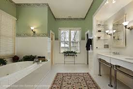 bathroom borders ideas decorating with wallpaper borders ideas bathroom rug greenwalls