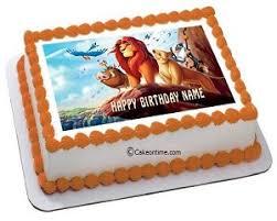 king cake delivery order lion king kids cake delivery in delhi noida gurgaon and