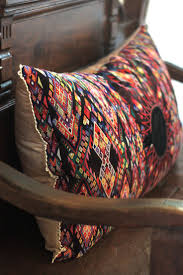 Pouf Etnico by 588 Best Textil Images On Pinterest Mexican Textiles Pillow
