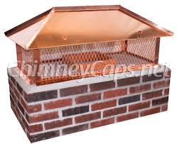 Decorative Metal Chimney Caps Copper Chimney Cap Cbd S Cfunctional Decorative Custom Copper