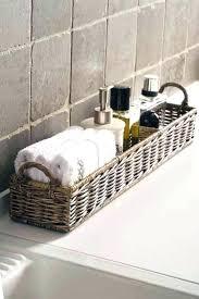 Baskets For Bathroom Storage Best Of Bathroom Storage Baskets Or Bathroom Storage Baskets Best