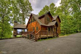 Two Story Log Homes Two Story Homes For Sale In Blue Ridge Real Estate In Blue Ridge