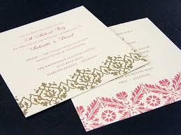 muslim wedding cards usa wedding invitations usa wedding invitations as best template to