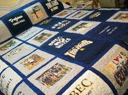 king size t shirt memory quilt memory quilts 4 u