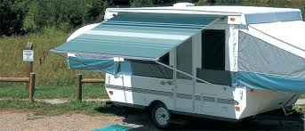 Homemade Retractable Awning Replacement Awning For Jayco Pop Up Camper Retractable Awning For