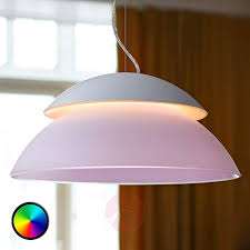 philips hue ceiling light philips hue beyond pendant light lights co uk