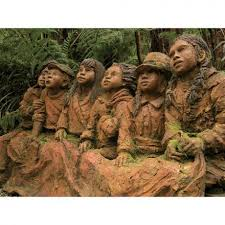 amazing bruno s garden sculptures bored look no further you