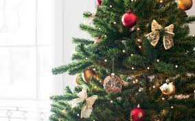 14 beautiful tree ornaments travel leisure