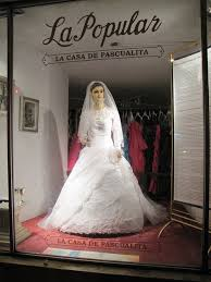 the bridal shop la pascualita the corpse urbanlegendsonline