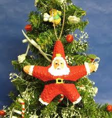 wholesale starfish santa ornaments seashell ornaments