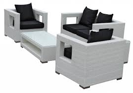 Black And White Patio Furniture 5 Piece Outdoor Patio Dining Set Archives Discount Patio