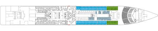 Home Within A Home Floor Plans Msc Preziosa Cruise Ship Msc Cruises