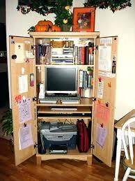 Armoire Office Desk Armoire Office Terrific Office Desk Home Desks Solid Corner Desk