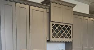 Grey Shaker Kitchen Cabinets Kitchen U0026 Vanity Cabinets Builderelements
