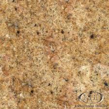 what color granite goes with golden oak cabinets golden oak granite kitchen countertop ideas