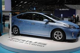 world auto toyota top 10 latest hybrid cars of the world cars flow