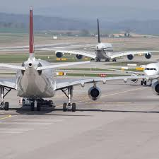 Airline Management Jobs Buying And Flying Next Generation Airline Procurement Mckinsey