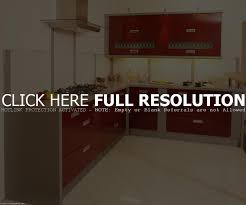 minimalist kitchen design ideas american style with high gloss