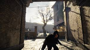 assassins creed syndicate video game wallpapers assasins creed syndicate video games abstergo jacob frye