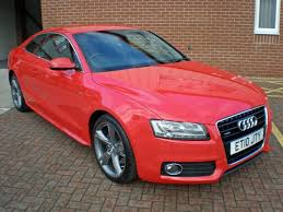 audi a5 coupe used audi a5 coupe for sale images