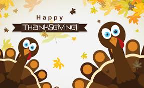 happy thanksgiving from our family to yours a safe and happy