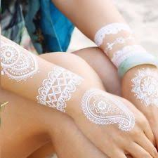 henna paste temporary tattoos ebay