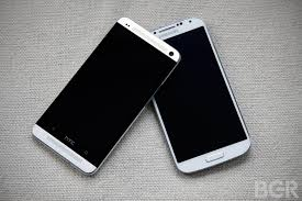 is htc android galaxy s4 vs htc one four months later which is the best