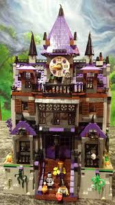 house crypt haunted monster truck 577 best legos guilty pleasure images on pinterest lego